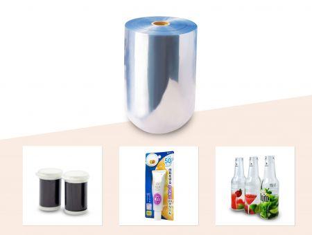 PVC收缩薄膜