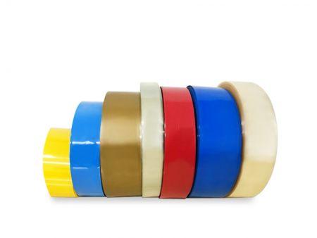 Manga isolante de PVC