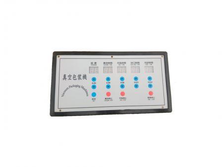 Smart Panel Vacuum Packaging Machine
