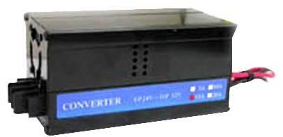 Converter 24V to 12V / 15A
