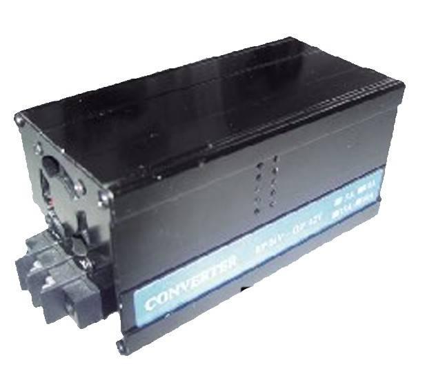 Converter 24V to 12V / 20A