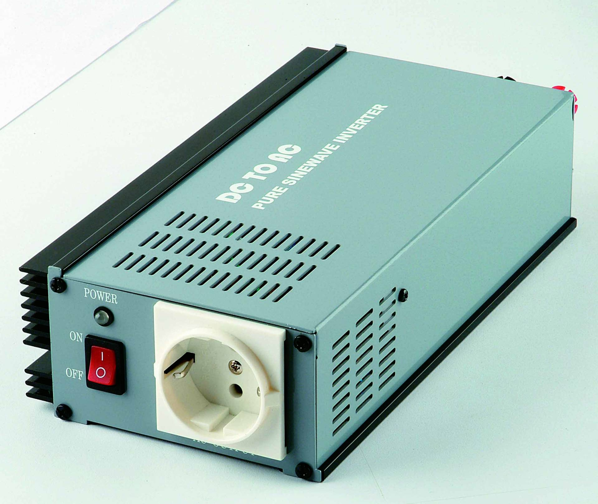 INT Pure Sine Wave Power Inverter 300W