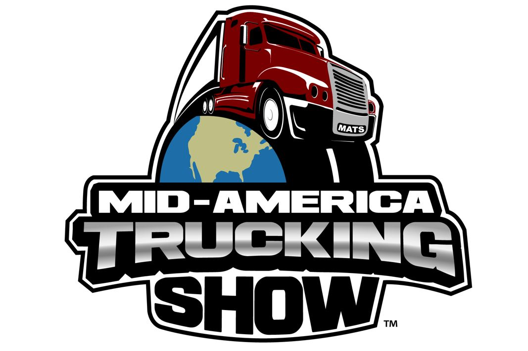 Mid-America Trucking Show 2016
