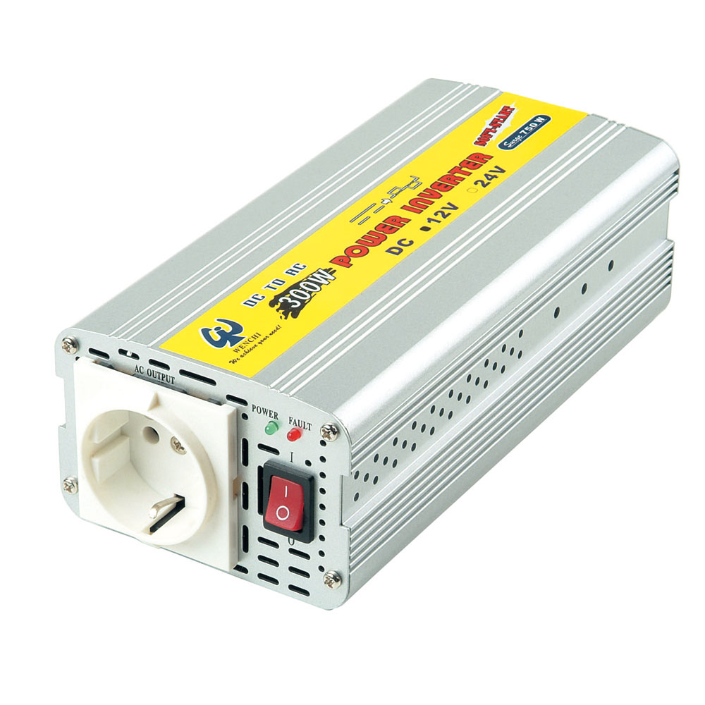 Modified Sine Wave Power Inverter 300W