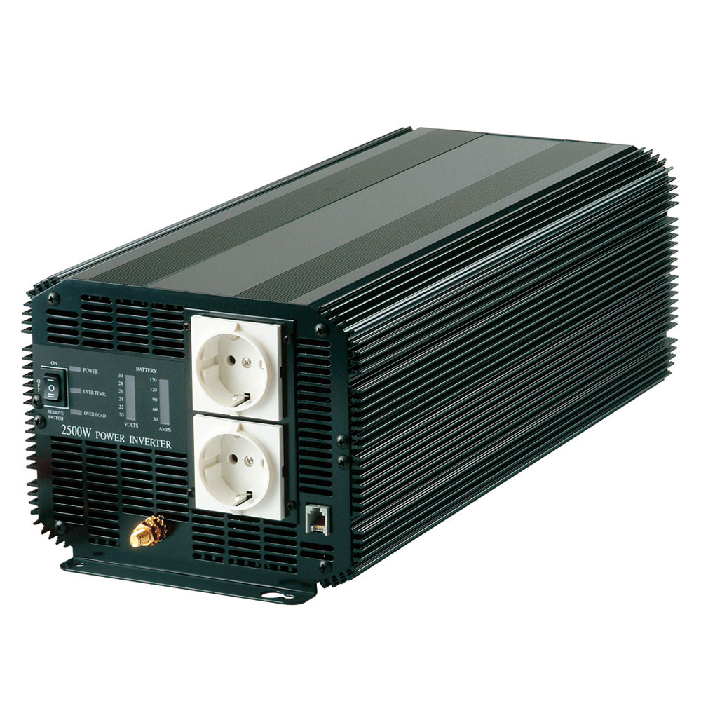 Modified Sine Wave Power Inverter 4000W