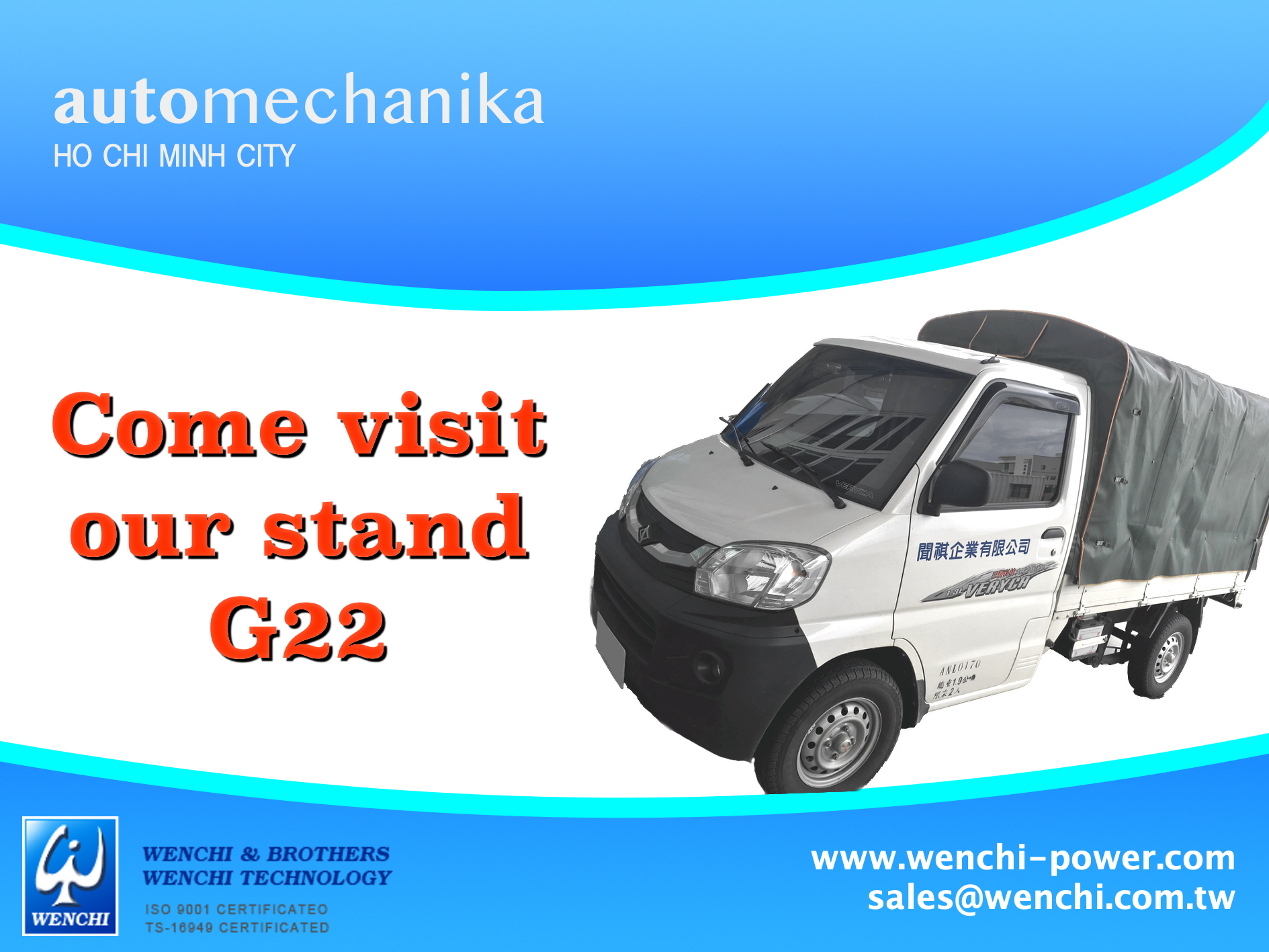 Wenchi automechanikaHCMC2019.jpg