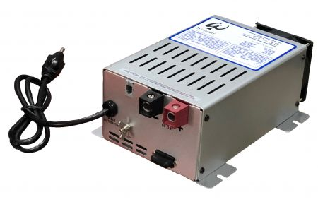 AC to DC 12V30A POWER CONVERT BATTERY CHARGER - Wenchi's CC-30 Battery Charger