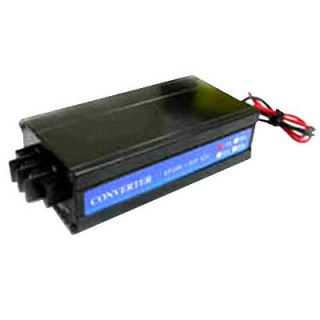 24V to 12V - 10A DC to DC STEP DOWN CONVERTER - Converter 24V to 12V / 10A