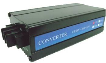 24V to 12V - 5A DC to DC CONVERTER - Con-24V to 12V-5A. Converter 24V to 12V / 5A