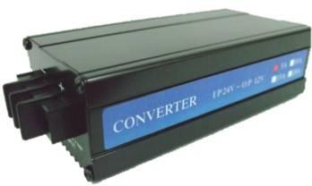 24V zu 12V - 5A DC zu DC STEP-DOWN-KONVERTER - Wandler 24V auf 12V / 5A