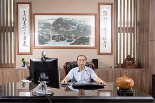 General Manager Mr. Heinz Wang