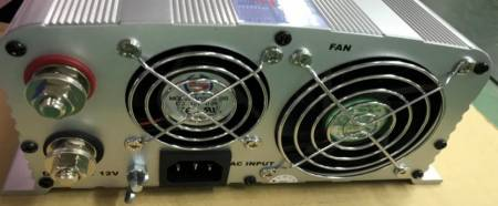 INT-1000W with AC transfer function