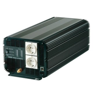 4000W MODIFIED SINE WAVE POWER INVERTER 12V DC to 110V/220V AC - Modified Sine Wave Power Inverter 4000W