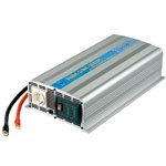 1500 W PURE SINE WAVE-OMZETTER