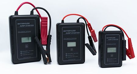 IP20 12V24V LCD LITHIUM/LEAD-ACID BATTERY CHARGER