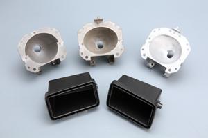 聞祺企業數十年來替美國汽車及家電大廠牌製作一流塑膠射出電鍍產品