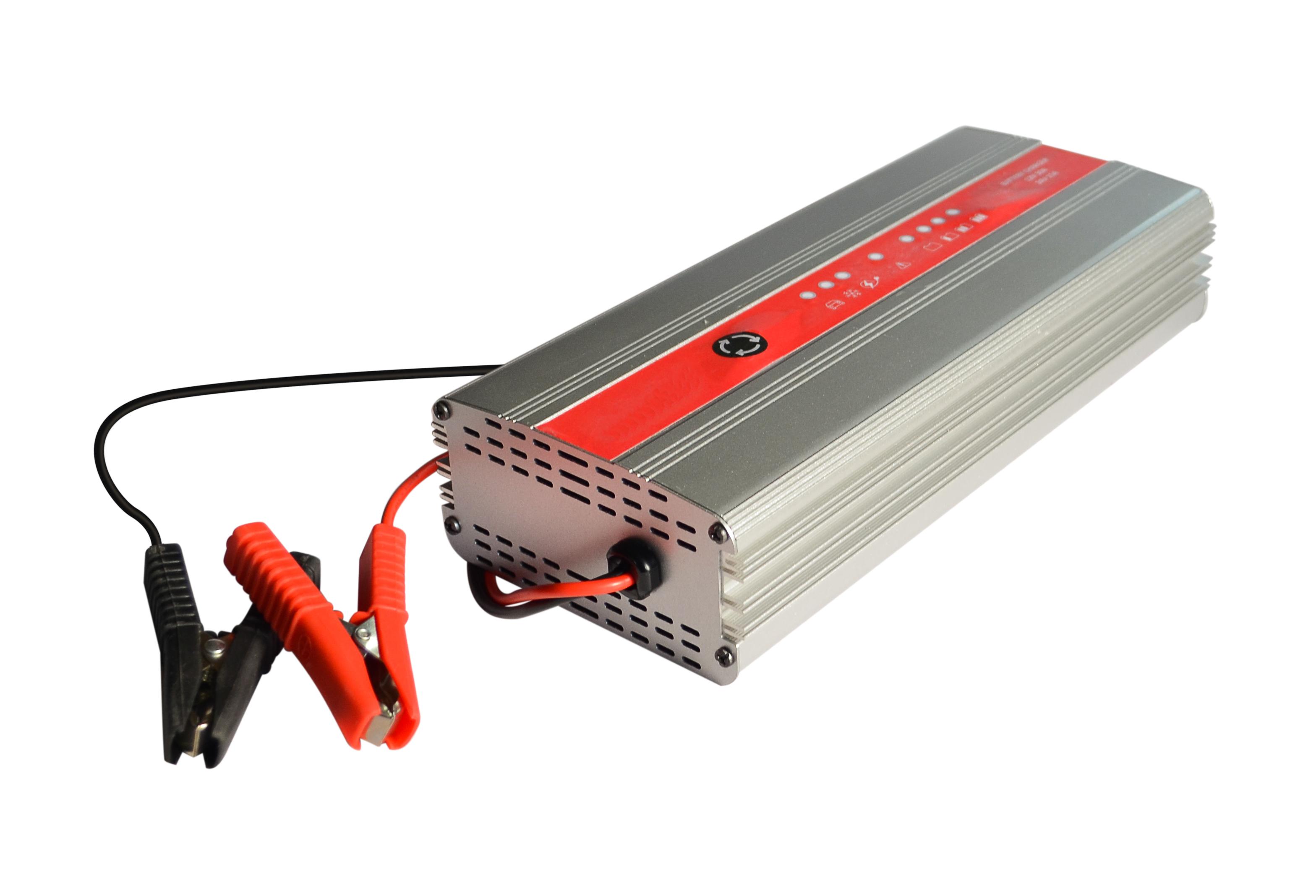 chargeur de batterie automatique pour voiture 30a12v 15a24v 2 tension en 1 whsc 30a12v 15a24v. Black Bedroom Furniture Sets. Home Design Ideas
