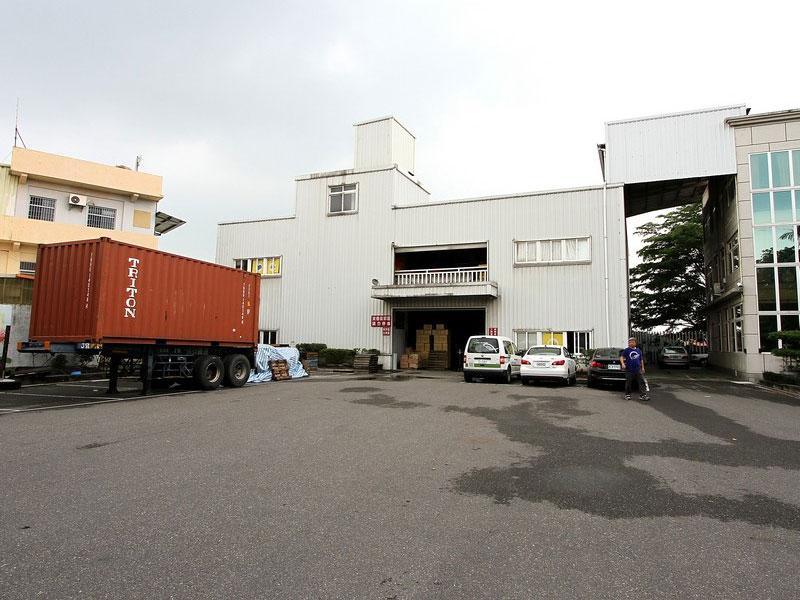 Auto Jaw Co., Ltd si trova a Chang Haw, Taiwan.