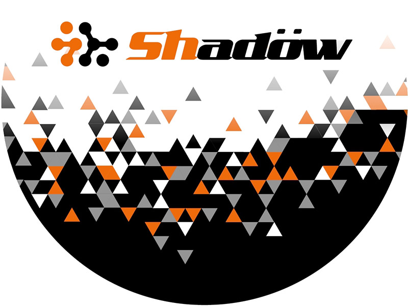 Shadow Auto是專門研發製造各式賽車錶及電子控制器的知名品牌。