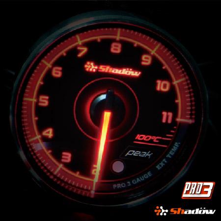 L'indicatore EGT può avvertire che una temperatura di scarico eccessiva comporta il rischio di danni al motore.