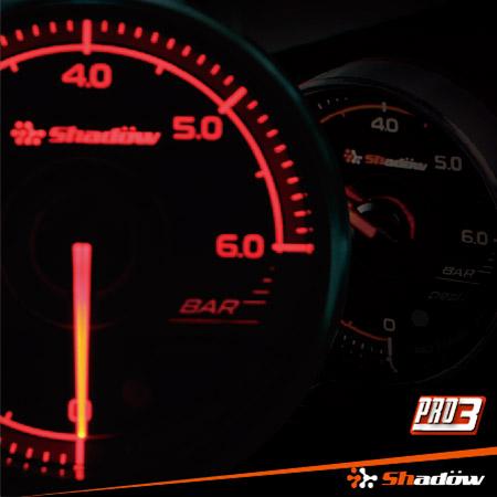 Il manometro del carburante di solito viene utilizzato nella messa a punto professionale dei veicoli.