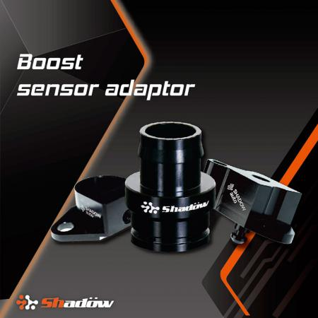 Boost Sensor Adaptor - Boost sensor adaptor Insist on no damage to the vehicle.