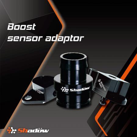 Adaptateur de capteur de suralimentation - Adaptateur de capteur de suralimentation Insistez pour ne pas endommager le véhicule.