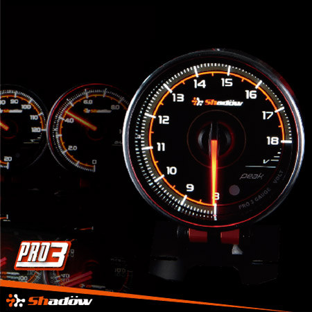 When Voltage racing gauge is above 13V, the vehicle can start normally.