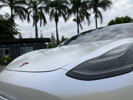 2020 Tesla modello 3