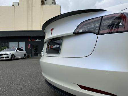 Tesla Model 3 serie