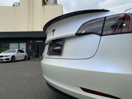 Tesla modèle 3 série