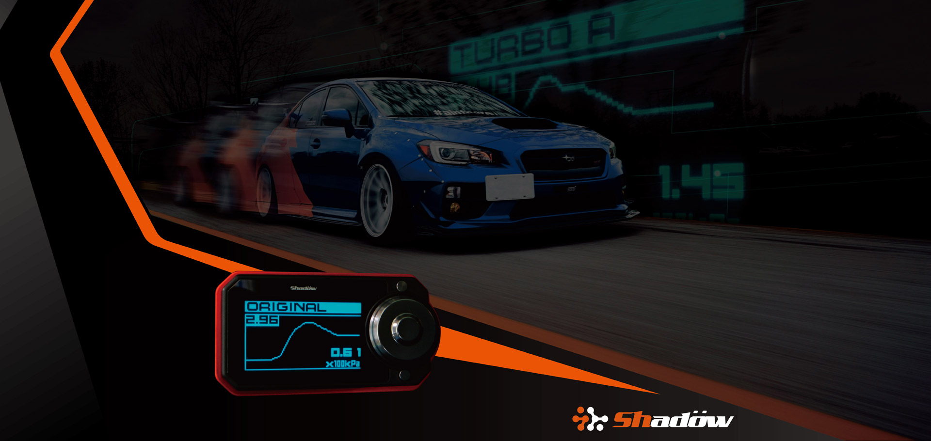 Fight for Fearless Top products are only for the top demanding racetracks.