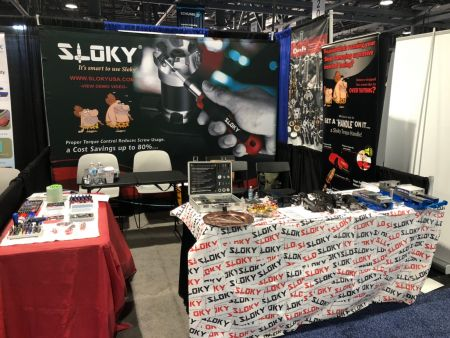 Chienfu Sloky in Westec from Sept 24~26th, booth # 1849 - Chienfu Sloky in Westec from Sept 24~26st, booth # 1849