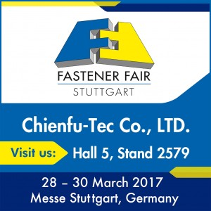 Fastener Fair Stuttgart 2017, booth # 2579, from 28-30th of March - Sloky will be in Fastener Fair Stuttgart 2017, booth # 2579, from 28-30th of March Come and check our CNC precision, lathing, milling and turning parts; of course also Sloky Torque screwdriver and wrenches for all different application including Shooting/Hunting, Circuit board, Tire pressure detector, Bicycle, DIY Market, Drum, Lens, 3C devices and Golf Club. User friendly for CNC cutting tools of machining, lathing, turning, and milling parts.