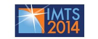 Sloky in IMTS Chicago 2014 8-13 SEP presented by Everede! - IMTS 2014