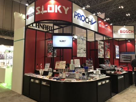 Sloky torque devices for all possible applications