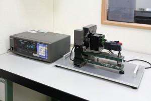 Laser-Scan-Mikrometer
