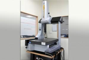 Koordinatenmessmaschine (KMG)
