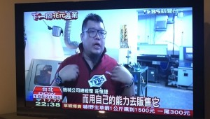 Sloky on TV (Taiwan news channel TVBS) - Sloky on TV news TVBS Come and check our CNC precision, lathing, milling and turning parts; of course also Sloky Torque screwdriver and wrenches for all different application including Shooting/Hunting, Circuit board, Tire pressure detector, Bicycle, DIY Market, Drum, Lens, 3C devices and Golf Club. User friendly for CNC cutting tools of machining, lathing, turning, and milling parts.