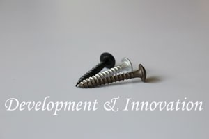 Entwicklung & Innovation