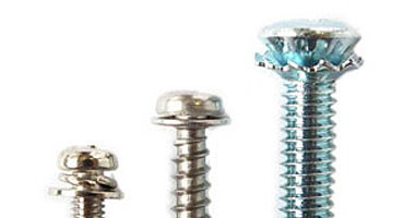 Machine Screws & Sems Screws