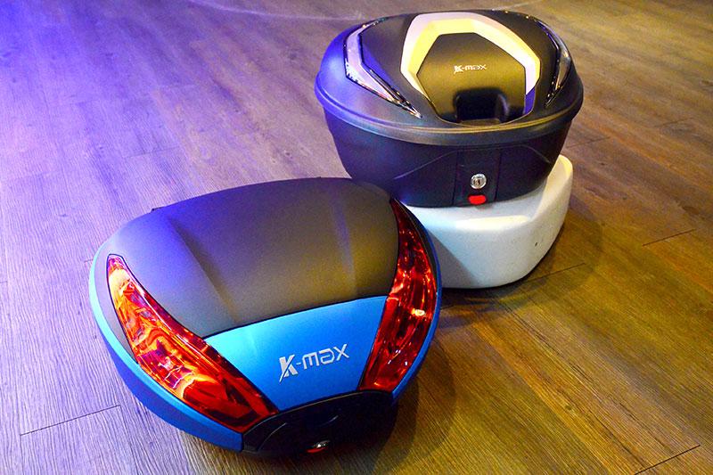 K-MAX K20 / K26トップケース