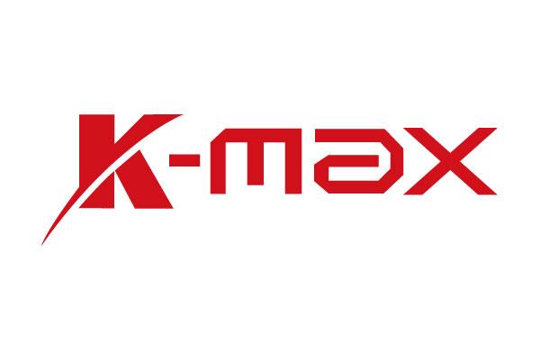 Merk K-MAX topkoffer
