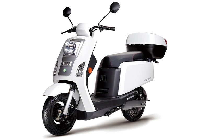 """KOLA"" Electric Scooter"