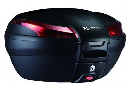 K-MAX K28 Motorrad Topcase