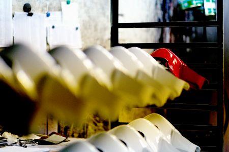 Malerei Fabrik