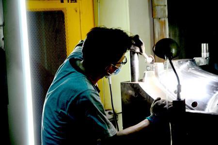 Schimmelfabriek