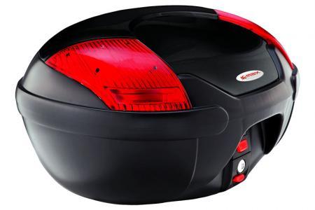 K-MAX K16 機車行李箱 - 大容量50公升機車行李箱