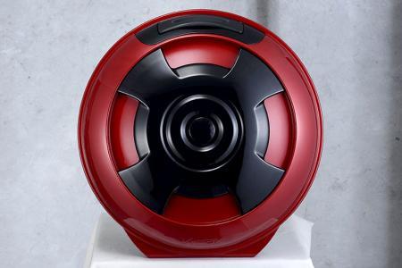 Estuche superior portátil K-MAX K19 - Baúl portátil, apto para todo tipo de scooter.
