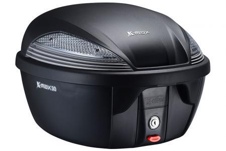 K-MAX K25 Motorrad Topcase